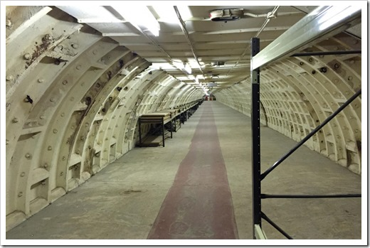 clapham-bunker