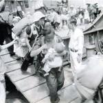 Los inmigrantes japoneses en Manchuria se convirtieron en 'muertos vivientes' al fin de la Segunda Guerra Mundial
