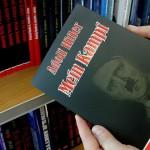 Listo para publicar en Alemania el libro Mein Kampf de Hitler