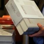 """'Mein Kampf"""" a la venta en librerías alemanas después de 70 años"""