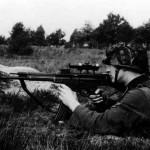 Rebeldes sirios lucharon con rifles alemanes de la Segunda Guerra Mundial