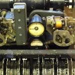 Noruega le presta una rara encriptadora Lorenz alemana al Museo de Bletchley Park