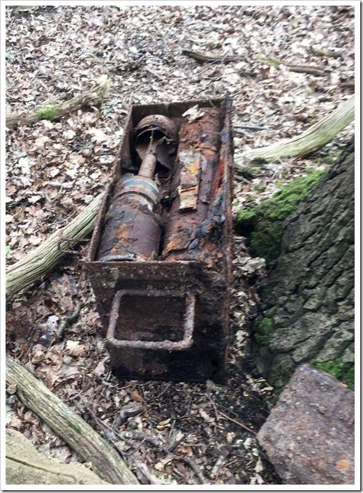 World-War-II-Rockets-found-in-Essex