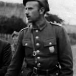 Los restos del Mayor Zygmunt Szendzielarz serán enterrados con honores en Varsovia