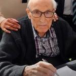 Veterano británico revela que pilotos alemanes le salvaron la vida