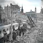 Descubren una bomba activa de 250 kg en Viena