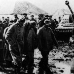Rusia y Alemania reanudan trabajos para determinar que destino tuvieron los prisioneros de guerra