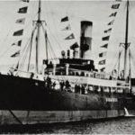 Buceadores disputan haber encontrado barco hundido por submarino en 1944