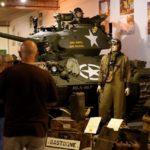 Para los interesados en comprar un tanque Sherman M4 o un Chaffee M24