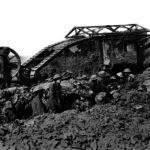 100 años de historia de los tanques desde el 15 de setiembre de 1916