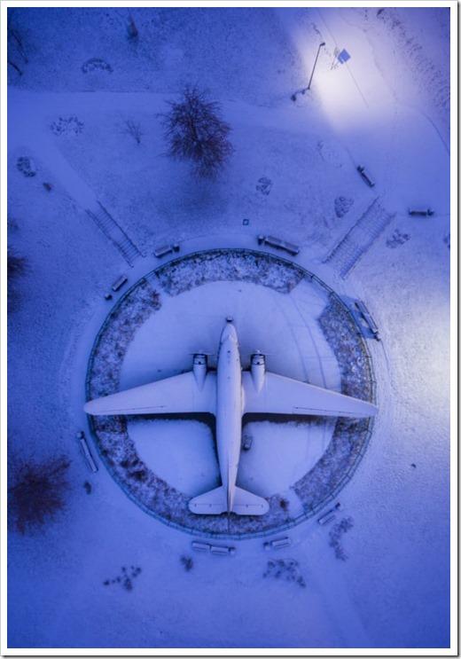 drone-foto-dc-3-por-salim-madjd--museo-de-la-gran-guerra-patriotica-bielorrusia