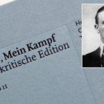 """Décadas después de estar prohibido, """"Mein Kampf"""" de Hitler es best seller en Alemania"""