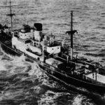 San Patricio y una bengala verde salvaron al SS Irish Willow