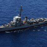 Filipinas reemplazará todos los buques de la Segunda Guerra Mundial para el 2020