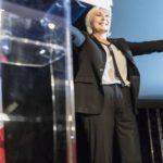 Candidata a presidencia niega que Francia acorralara a los judíos durante la guerra