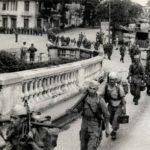 Veteranos africanos reciben nacionalidad francesa.