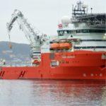 Creen que naufragio en Islandia puede contener 100 millones de libras esterlinas en oro de los alemanes