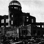 Película digitalizada muestra cómo era Hiroshima antes de la bomba atómica