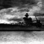 Después de 72 años perdido, billonario encuentra los restos del USS Indianapolis