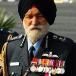 En su sepelio rindieron honores de Jefe de Estado al Mariscal indio Arjan Singh