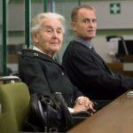 Nuevamente condenan a Ursula Haverbeck por negar el Holocausto