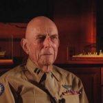 Muere el piloto que realizó la última misión en el Pacífico durante la Segunda Guerra Mundial