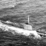 Posible hallazgo del submarino HMS Utmost hundido en el Mediterráneo en 1942