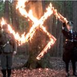 Con escenas chocantes extrema derecha polaca celebra 128º cumpleaños de Hitler