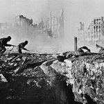 Rusia libera documentos con motivo del 75º aniversario de la crucial batalla de Stalingrado.