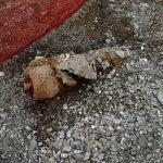 Encuentran bomba en la localidad de Fano en el Adriático italiano
