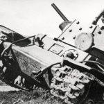 Familia en Bielorrusia busca y recupera tanques de la Segunda Guerra Mundial