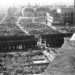 Recuerdan el 73º aniversario de los bombardeos de Tokio