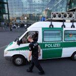 Desactivan bomba de 500Kg en el centro de la capital alemana