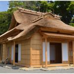Casa de Té del siglo XVIII destruida por los bombardeos de Estados Unidos ha sido restaurada