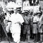 No hay que olvidar la vida de Netaji Bose y su sacrificio por la libertad de India