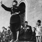 ¿Cómo fue asesinado Benito Mussolini?