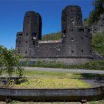 Las torres del legendario Puente de Remagen son subastadas