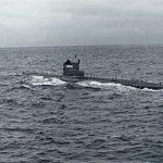 Encuentran submarino ruso desaparecido el 11 de junio de 1942
