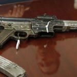 Aparece un famoso primer rifle de asalto prototipo de todos los que hoy existen