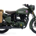 Motocicleta Royal Enfield Classic 500 Pegasus sale a la venta