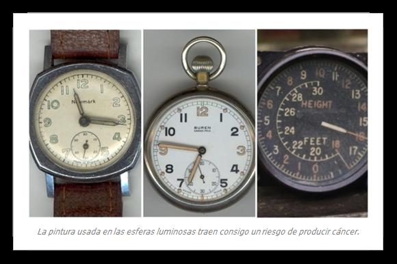 Coleccionistas Cuidado Con Los Relojes Antiguos Blog De Exordio