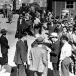 Murió quien descubrió por qué EE.UU. internó en campos a japoneses-estadounidenses durante la 2GM