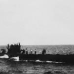 """Los U-boot """"Vacas Lecheras"""" de la Kriegsmarine"""