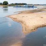 Calor extremo en Alemania pone al descubierto bombas de la Segunda Guerra Mundial