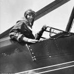 Se cree que soldados australianos en 1945 encontraron evidencias del avión de Amelia Earhart