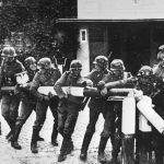 01 de setiembre de 1939 comienza la Segunda Guerra Mundial