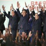 Primer Ministro Shinzo Abe busca modificar la Constitución de Japón