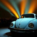 """Esta vez, parece ser el final del Volkswagen """"Escarabajo""""."""