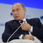 Shinzo Abe le dijo a Putin que no es posible firmar el Tratado de Paz sin resolver primero las disputas territoriales