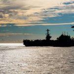 EE.UU. quiere expandir base naval de la Segunda Guerra Mundial en Nueva Guinea